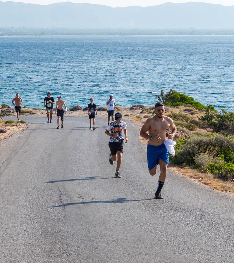 Elafonisos Run 2020